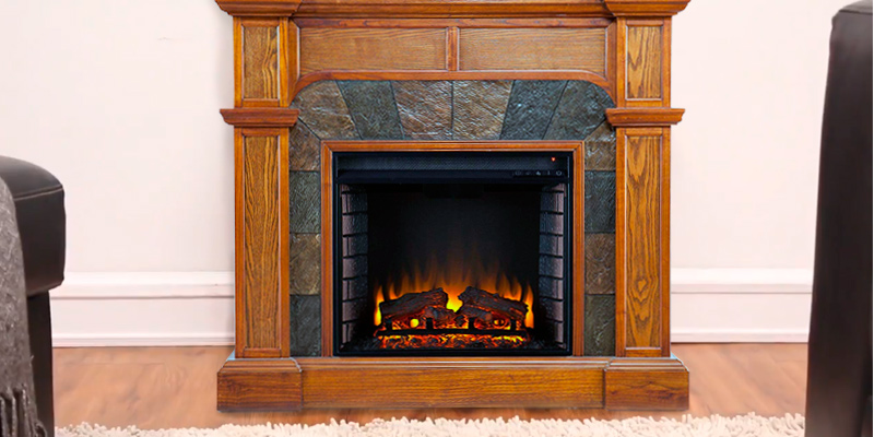 1000 Sq Ft Electric Fireplace Best Of 5 Best Electric Fireplaces Reviews Of 2019 Bestadvisor