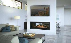 25 Awesome 2 Way Fireplace