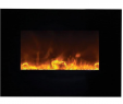 33 Inch Electric Fireplace Insert Beautiful Amantii Wall Mount Flush Mount Series Electric Fireplace Wm