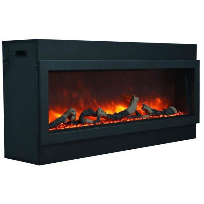 electric fireplace amantii panorama 50 electric fireplace slim indoor outdoor 5 1024x1024