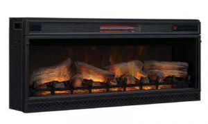 22 Beautiful 40 Inch Electric Fireplace Insert