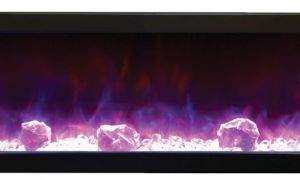 14 Luxury 40 Inch Electric Fireplace