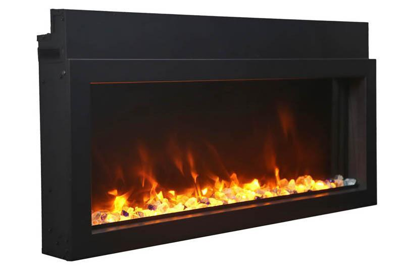 electric fireplace amantii panorama 40 electric fireplace slim indoor outdoor 4 1024x1024