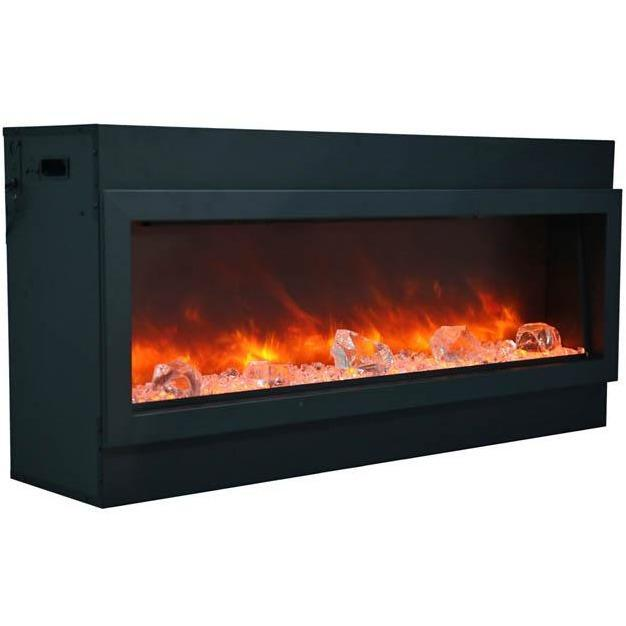 electric fireplace amantii panorama 60 electric fireplace slim indoor outdoor 8 1024x1024