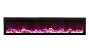 17 Fresh 50 Inch Electric Fireplace