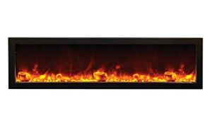 10 Elegant 60 Inch Electric Fireplace