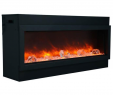 60 Inch Electric Fireplace Luxury Pin On Amantii