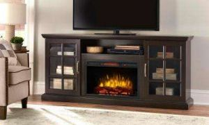 14 New 70 Fireplace Tv Stand