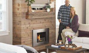 30 Unique Above Fireplace Ideas
