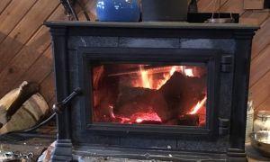14 New Alaskan Fireplace