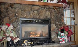 13 New All Seasons Fireplace