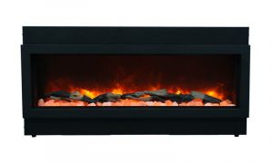 27 Lovely Amantii Electric Fireplace
