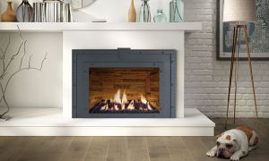 10 Luxury Ambiance Fireplace