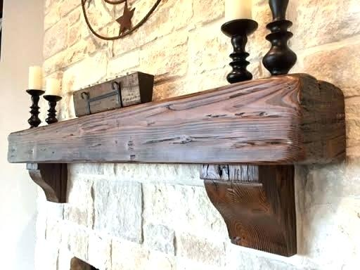 wood rustic mantels for sale fireplace corbels mantel reclaimed lumber mantle od chic 1 of available