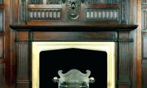 29 Inspirational Antique Fireplace Mantels for Sale