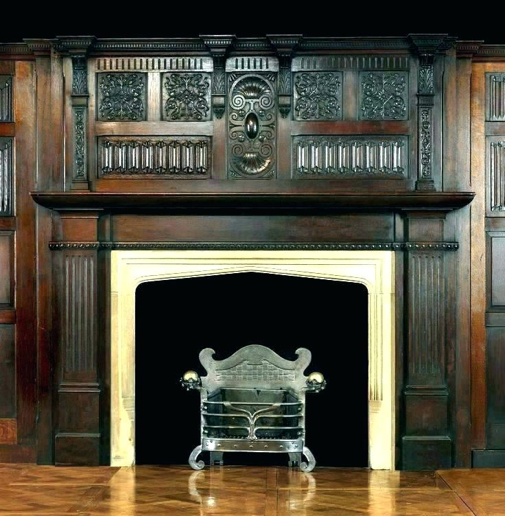 Antique Fireplace Mantels for Sale Elegant Used Fireplace Mantels for Sale – Monasteriesofspain