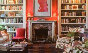 21 Beautiful Art Above Fireplace