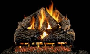 24 Elegant Artificial Logs for Gas Fireplace