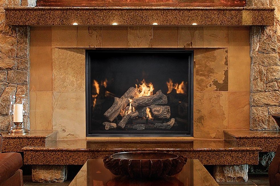 Aspen Fireplace Luxury Our Tc54 is the World S Largest Factory Built Direct Vent