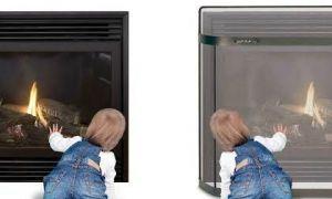 15 Elegant Babyproof Fireplace Screen