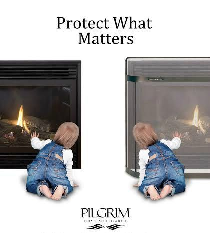 Babyproof Fireplace Screen Best Of Fireplace Safety Screen Essential Fireplace Child Proofing