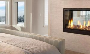 15 New Bedroom Gas Fireplace