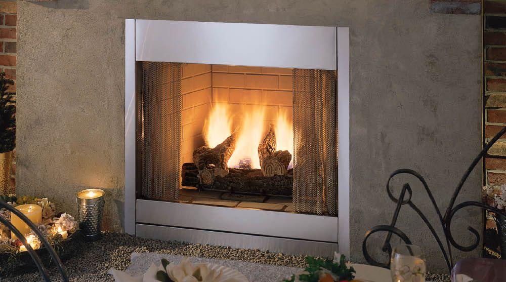 Bellevue Fireplace Best Of Outdoor Ventless Fireplace Styles Fireplace