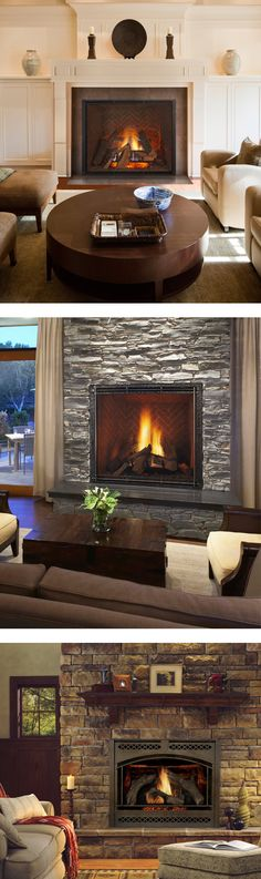 Bellevue Fireplace Best Of Traditional Fireplaces & Inserts