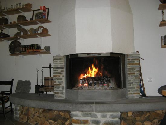 """Bellevue Fireplace Elegant Gite H""""tel Bellevue Bewertungen Fotos & Preisvergleich"""