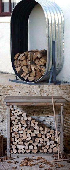 f bd0ef164ebccbe1031f b indoor firewood storage deck box diy storage