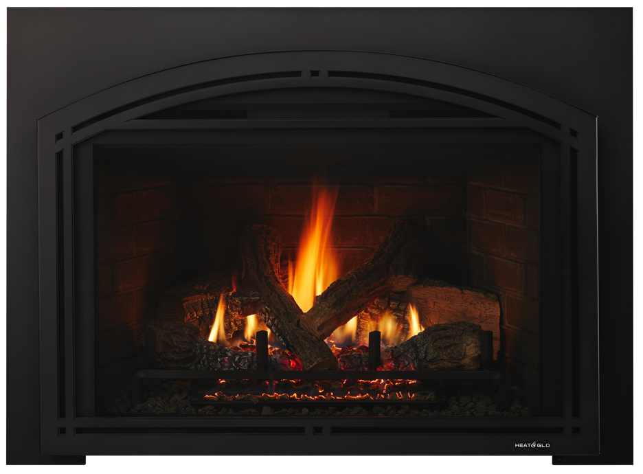 Best Gas Fireplace Manufacturers Inspirational Escape Gas Fireplace Insert