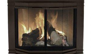 16 Best Of Bifold Fireplace Doors