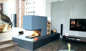 12 Luxury Bio Fireplace