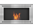 Bioethanol Fireplace Insert Awesome Juliet Bio Fireplace