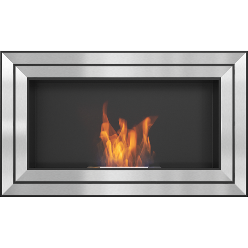 Juliet Bio Fireplace JULIET1100 2