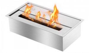 16 New Bioethanol Fireplace Insert