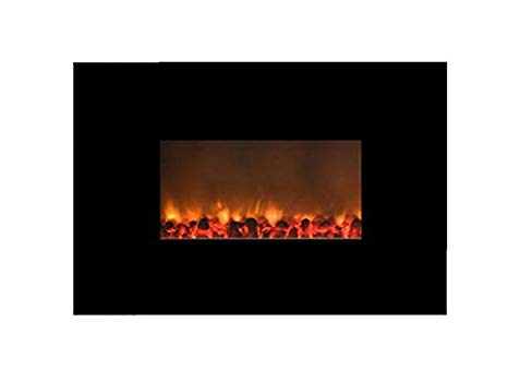 Black Friday Electric Fireplace Unique Blowout Sale ortech Wall Mounted Electric Fireplaces