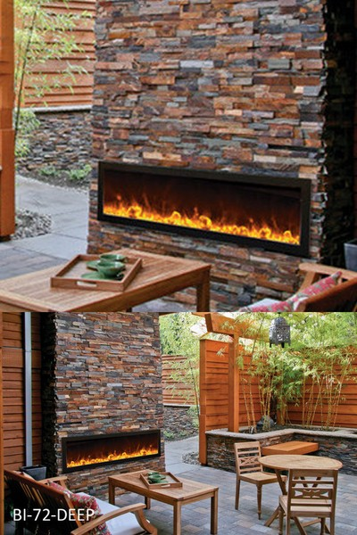 build outdoor brick fireplace unique amantii panorama deep 72e280b3 built in outdoor electric fireplace w of build outdoor brick fireplace