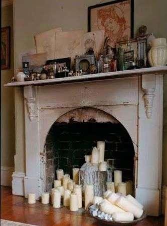 fireplace decor white brick fireplace mantel lovely media cache ak0 pinimg originals