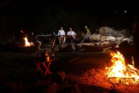 Camping Fireplace Beautiful Camp Fire Picture Of Ruhunu Safari Camping Yala National