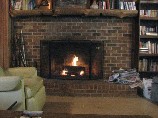 Carolina Fireplace Best Of Warm Fireplace to Gather by In the evenings Picture Of