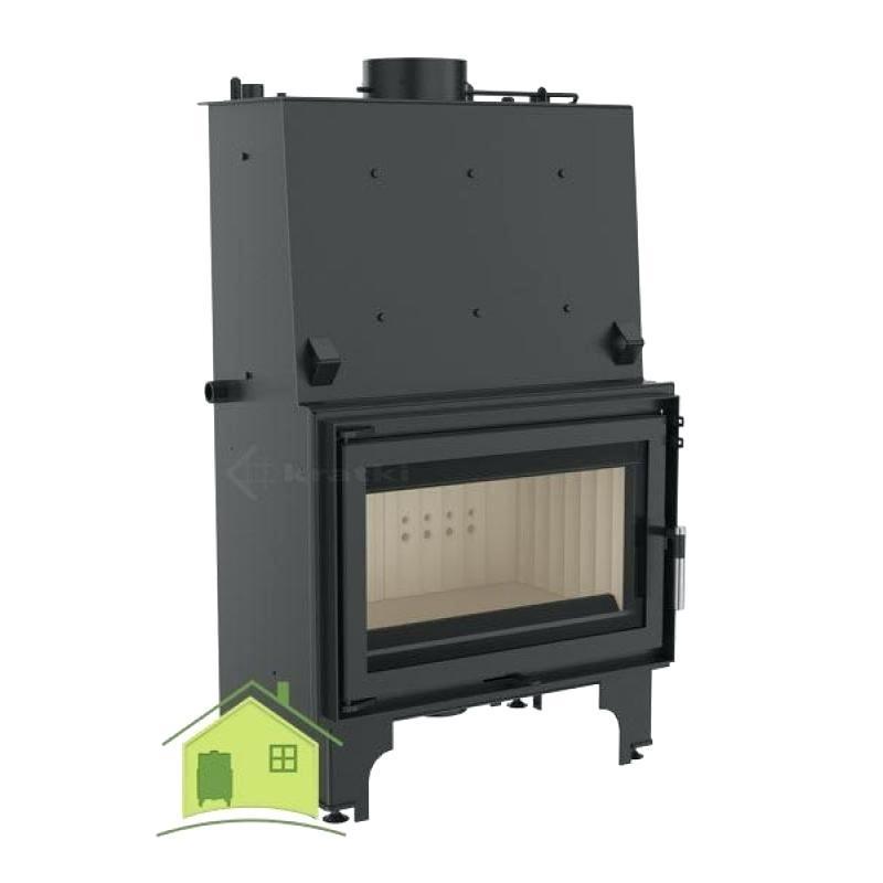Cast Iron Fireplace Insert New Steel Fireplace Inserts – Chaochui