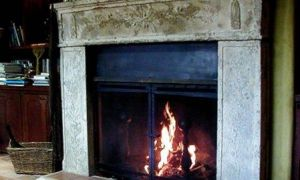 29 Lovely Cast Stone Fireplace Surrounds