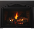 Ceramic Glass Fireplace Doors Fresh Escape Gas Fireplace Insert
