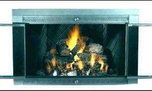 16 Inspirational Ceramic Glass Fireplace Doors