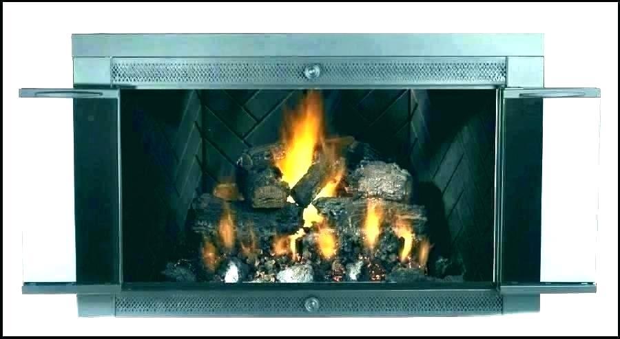 Ceramic Glass Fireplace Doors Lovely Wood Burning Fireplace Doors with Blower – Popcornapp