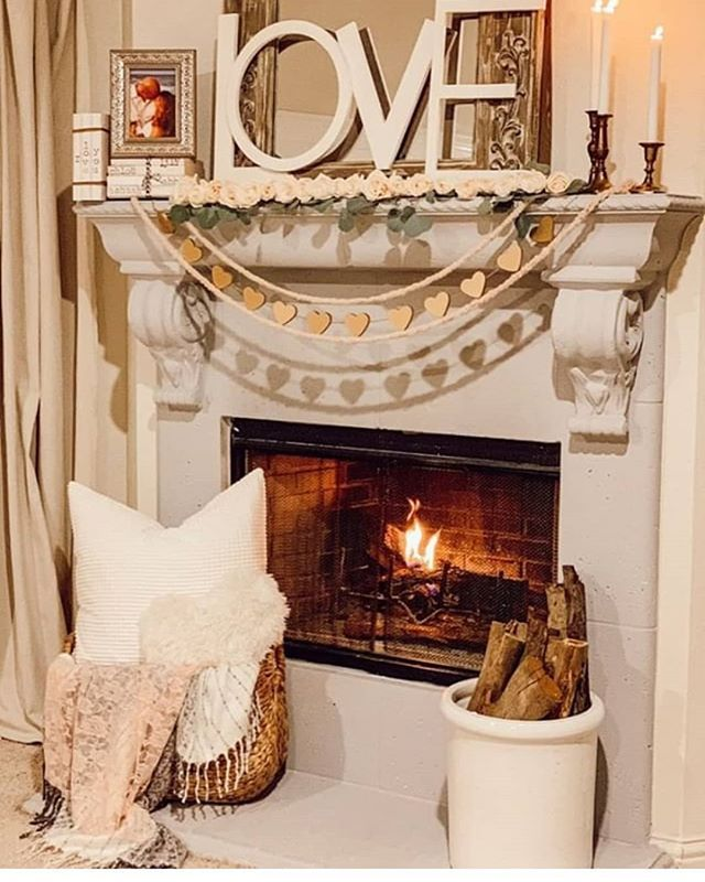 Chalk Paint Fireplace Fresh Chalk Painted Candlestick Redecorate