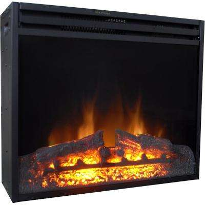 Cheap Electric Fireplace Insert Best Of 28 In Freestanding 5116 Btu Electric Fireplace Insert with Remote Control