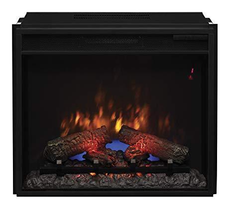 "Cheap Electric Fireplace Insert Elegant Classicflame 23ef031grp 23"" Electric Fireplace Insert with Safer Plug"