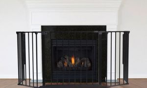 20 Lovely Childproof Fireplace Screen